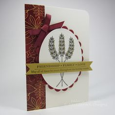 {stampin' gal val}: Gina K Designs August Inspiration Hop Day 1~