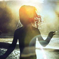 #photography #light #sun #sea #licht #deniz #meer #kiz #güzel by billy plummer