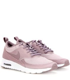 3193a24701 Nike Air Max Thea Txt sneakers on ShopStyle Pink Sneakers, Air Max  Sneakers, Sneakers