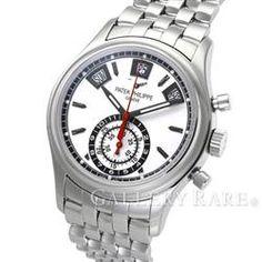 パテックフィリップ コンプリケーション アニュアルカレンダー クロノグラフ 5960/1A-001 PATEK PHILIPPE 腕時計
