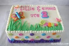 2nd birthday cake - Google Search