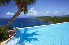 27 Luxury Caribbean Resorts that are Perfect for a Romantic Getaway