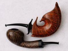 Weve got a jam-packed Thursday update with fresh pipes from Michael Lindner Ichi Kitahara Bill Shalosky and more. http://smokingpip.es/2lJJ17B