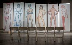 O ATIVISMO SOCIAL NA ARTE DE IDA APPLEBROOG Ida Applebroog (nascida em 11 de novembro de 1929) é uma artista americana que vive e trabalha em Nova York. Desde os anos 1970 Applebroog tem sido reconhecida por suas pinturas, esculturas, livros e vários filmes que muitas vezes exploraram os temas de gênero, identidade sexual, violência e política. Seus trabalhos podem ser encontrados em inúmeras coleções públicas nos Estados Unidos incluindo...
