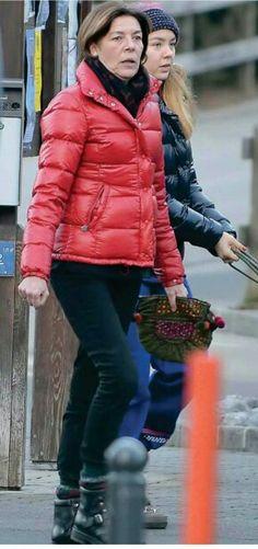 31. Januar 2016 | Princess Caroline of Monaco 2 ...