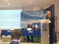 Życie Rzeszowa: Dzień informacyjny sektora kosmicznego na Politech...