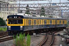 東急電鉄1000系 - 日本の旅・鉄道見聞録