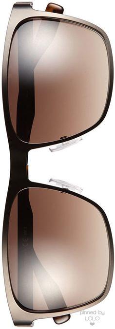 BOSS 57mm Polarized Sunglasses | LOLO❤