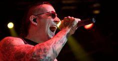 Avenged Sevenfold rockeó en Chile