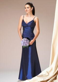 blue+bridesmaid+dresses | Royal Blue Bridesmaid Dress and Bridesmaid Gown (ALYCE003)