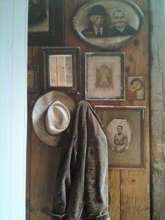 The New Victorian Ruralist