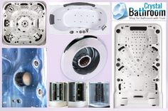 Confirm your maximum comfort at your bathroom by installing best quality #BathroomAccessories.