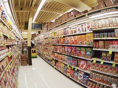 Diez trucos que usan los supermercados para engañarte - Foros de Economía, hipotecas y bolsa - http://kcy.me/mhp9 kcy.me 1.- Los carritos de la compra Si entras para comprar dos o tres artículos, pero la única opción de transportarlos es la de un enorme...