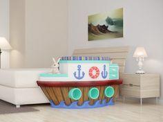 Navegando pelos sete mares ;) Sims 4, Baby Room, Toy Chest, Storage Chest, Toys, Furniture, Home Decor, Mj, Decorating Ideas