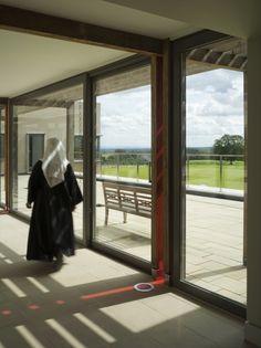 Gallery of Stanbrook Abbey / Feilden Clegg Bradley Studios - 27