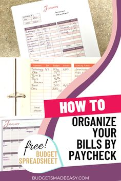 Planning Budget, Budget Planner, Monthly Budget, Budget Binder, Planner Ideas, Money Saving Challenge, Money Saving Tips, Money Tips, Budgeting Finances