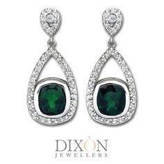 Chrome Tourmaline and Diamond Drop Earrings Tourmaline Earrings, Diamond Drop Earrings, Portfolio Design, Custom Jewelry, Custom Design, Chrome, Diamonds, Brooch, Jewels