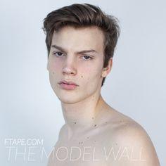 Felix Hermans - The Model Wall
