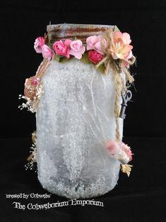 12.  Fairy Jar 2.  the side ..