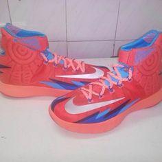 Nike Hyperrev   Red   Blue