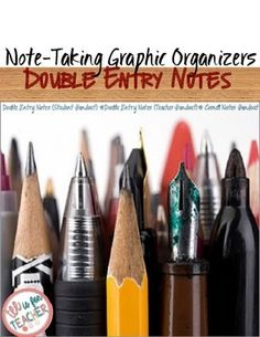 """FREEBIE FREEBIE FREEBIE Cornell Notes and Double Entry Notes are a good way to teach all students how to annotate/ take notes! You can take notes with this handout in English, Science, Math, Art, Music, etc....This product includes:*A Blank Cornell Note Template*A Blank Double Entry Note Template (T- Chart)*A Teacher Double Entry Note HandoutIf you like this product, you would LOVE these products in my store:Figurative Language Handouts Grades 6-12 ELA Click here*Teaching """"The Flowers"""" by…"""