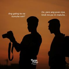 Tagalog Quotes Hugot Funny, Hugot Quotes, Tagalog Love Quotes, Filipino Quotes, Pinoy Quotes, Trust Quotes, Mood Quotes, Positive Quotes, Hugot Lines Tagalog