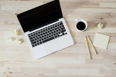 How to Publish 6 blog posts every week: My Writing Process.