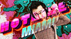 http://heysport.biz/ Hotline Miami: BLOODY GOOD FUN