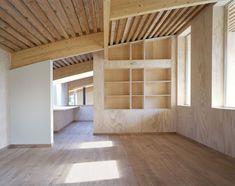 Holzhaus Inneneinrichtung holzhaus inneneinrichtung - wohnzimmer   architektur   pinterest