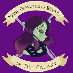 Marvel Ladies - Gamora