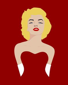 Marylin Monroe, Marilyn Monroe Drawing, Marilyn Monroe Artwork, Pop Art Marilyn, Cute Backgrounds For Phones, Disney Minimalist, Posca Art, Cinema Tv, Celebrity Caricatures