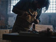 The Craftsmen on Behance