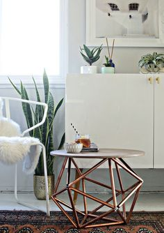 15 Home Decor Trends from 2015 That Will Still Be Big in 2016 via Brit + Co