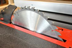 How to Make a Zero Clearance Insert (ZCI) for a Table Saw