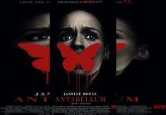 Cine ΣΕΡΡΕΣ: Η Εκλεκτή | Antebellum (2020) | SerresLand.gr