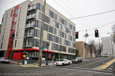 Milano apartments grand opening-9 by BikePortland.org, via Flickr