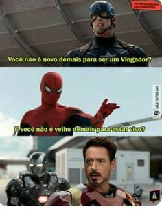 Marvel franchise has been producing the best and most viewed movies worldwide for quite long they multiple movies series here we have collected some of the top and funniest marvel memes from all random marvel movies that will surely crack you up marvel Funny Marvel Memes, Dc Memes, Marvel Jokes, Avengers Memes, Marvel Dc Comics, Marvel Avengers, Funny Memes, Tony Stark, Mundo Marvel