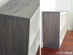 How-to-add-Wood-to-IKEA-Expedit-Cube-Shelf.6