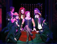 rocky horror picture show.Saw this and absolutely LOVED it! Could watch the stage show over and over again. Great work to all the actors :) Rocky Horror Show, Rocky Horror Picture Show, Stage Show, European Tour, Tall Guys, Photo Projects, 40 Years, Brisbane, Musicals