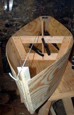 Herkimer Perkins: Building Backyard Boats in Buffalo, NY