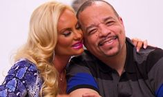 Ice-T and Coco Austin introduce their brand new talk show