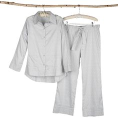Barefoot Dreams Womens Perfect PJ Hope for Peace @Layla Grayce