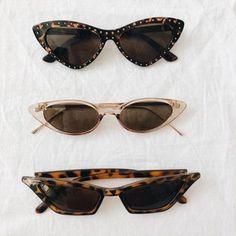 small print sunglasses