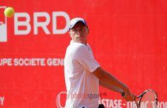 Victor Crivoi l-a învins pe italianul Naso în primul tur al calificărilor la BNTT! Victoria, Tennis, Victoria Falls