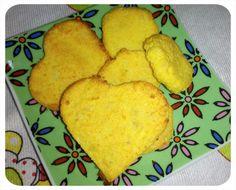 Bolachas de batata doce :: PALEO Descomplicado