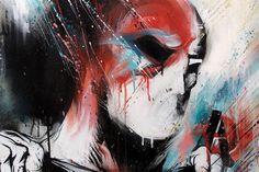 MEGGS http://www.widewalls.ch/artist/meggs/ #street #art #urban #art