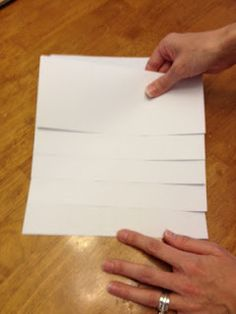 how to make an arrow in flip book