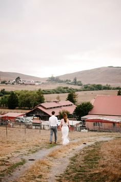 photo by Eye's and Hart Photography Farm wedding Olympias Valley Estate