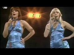 ABBA : Honey Honey . Just cheers me right up was too young to appreciate then at the time lol Just!