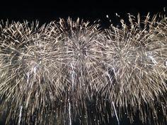 花火 - fireworks